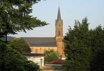 Bad Homburg Kirche