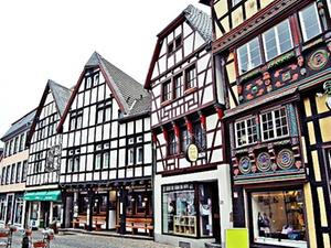 Projekt: Bad Münstereifel soll zum Shopping-Dorf werden