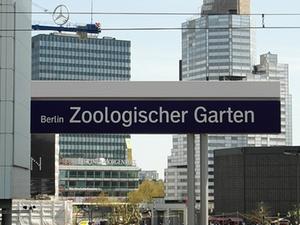 Berlin: Neues Stadtzentrum am Bahnhof Zoo geplant