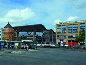 Deal: Wealthcap vermietet 95 Prozent der Bahnhofspassagen Potsdam