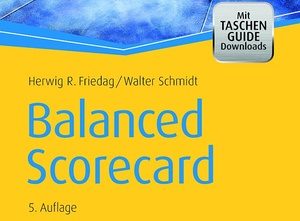 """Taschenguide """"Balanced Scorecard"""""""