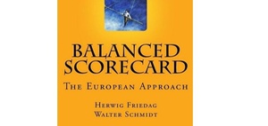 """""""Balanced Scorecard"""" in englischer Sprache erschienen"""