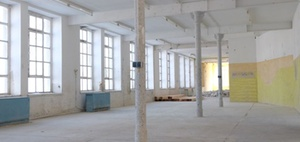 Baukultur: Wohn(t)raum im Maschinenraum