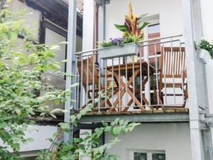 Bereitstellung Wohnraum: Gewobau Schwabach 60 Mietwohnungen