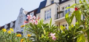 Wohnungsverkauf: Wo ein Balkon den Quadratmeter-Preis treibt