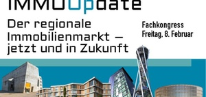 Immobilienmesse im Februar: 1. Freiburger IMMO-Update