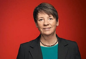 Barbara Hendricks_SPD