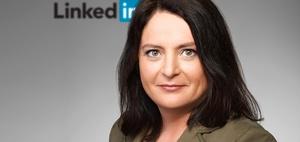 Linkedin: Klare Positionierung im professionellen Bereich