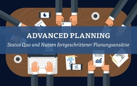 BARC-Studie: Advanced Planning