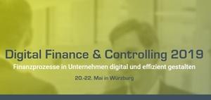 BARC-Tagung Integrierte Planung und BI
