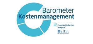 Studie: Barometer Kostenmanagement