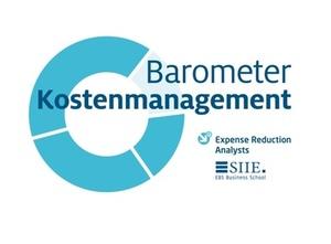 Studie: Barometer Kostenmanagement 2014