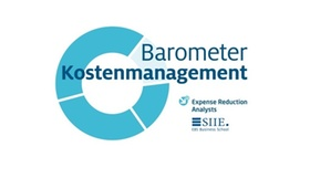 Barometer Kostenmanagement