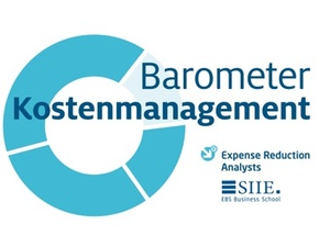 Teilnehmer am Barometer Kostenmanagement 2013 gesucht