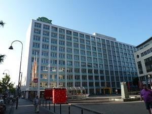Barthonia-Forum Köln komplett neu vermietet