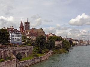 Unternehmen: Von Poll Immobilien eröffnet Büro in Basel