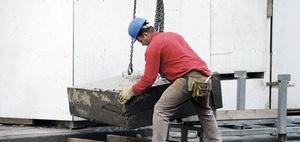 Zu wenig Neubau: Baugenehmigungen für Wohnungen rückläufig