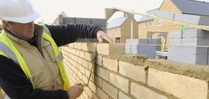 BGH: Gebühren für Bauspardarlehen sind unzulässig