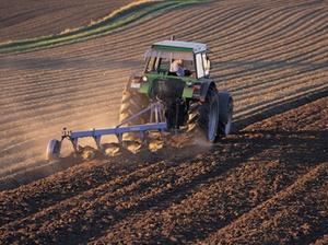 OFD: Steuerbefreiung für landwirtschaftliche Zugmaschinen