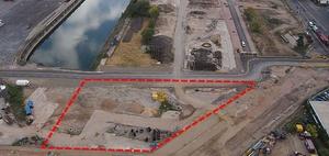 Projekt: Münchner Grund investiert im Zollhafen Mainz