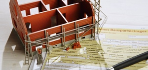 Mitteilungen über zurückzufordernde Wohnungsbau-Prämien