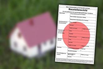 Wohnungsbau: Abwärtstrend bei Wohnungsbaugenehmigungen setzt sich fort