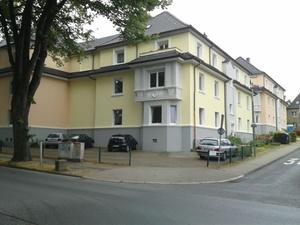 Formaldehydbelastung Sanierung: Wohnungsunternehmen Dämmung