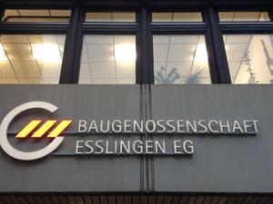 Esslingen: Baugenossenschaft und Mieterbund kooperieren
