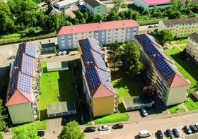 Baugenossenschaft Familienheim Mosbach