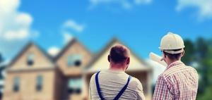 """Bauland-Novelle: """"Meilenstein"""" für die Wohnungswirtschaft?"""