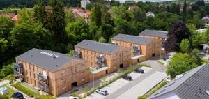 Deutscher Bauherrenpreis 2018: Kontrast zum Hochpreissegment