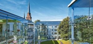 Auszeichnung: Deutscher Bauherrenpreis 2018 verliehen