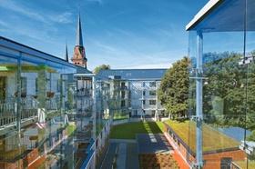 Bauherrenpreis 2018 STÄWOG Bremerhaven
