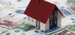 Immobilien: Klare Kostentrennung bei anteiliger Vermietung
