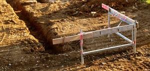 Hessen gibt Bauland vergünstigt an Kommunen ab
