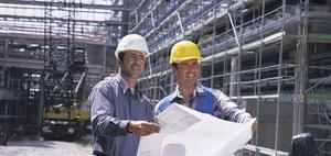 """FG: Umsatzsteuer von """"Bauunternehmern"""""""
