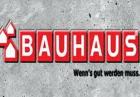 Baumarkt Bauhaus Logo