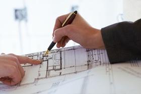 Bauplan Stift