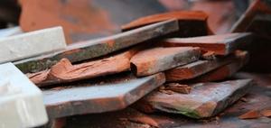 Recycling von Bauabfällen wird bundesweit geregelt