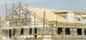 Baupreise für den Wohnbau steigen weiter