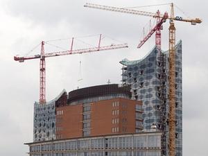 Projekt: Schuldige für Elbphilharmonie-Debakel benannt