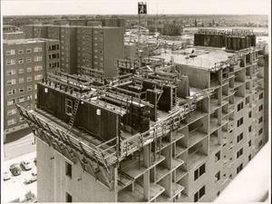 Ausstellung: Heimat Großsiedlung 50 Jahre Gropiusstadt