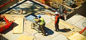 Baupreisindizes zur Anpassung der Regelherstellungskosten