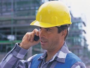 Dämpfer für die Bauwirtschaft: 11,9 Prozent weniger Aufträge