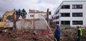 Bauverein Breisgau baut 25 Wohnungen in Freiburg-Mooswald