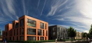 Raiffeisen-Gesellschaft würdigt Wohnungsbaugenossenschaften
