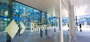 BayernLB sieht sich stabil und will Beihilfeverfahren abschließen