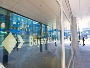 BayernLB macht Verluste und baut Neugeschäft weiter aus