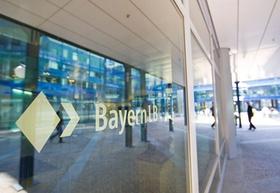 BayernLB Zentrale München