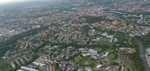 In Bayreuth kosten die Mieten 63 Prozent mehr als 2008